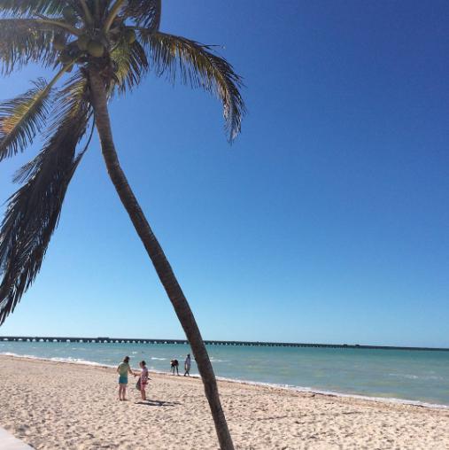 Progresso Beach, Yucatán