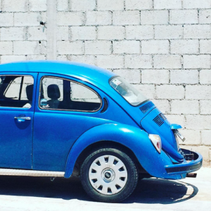 Volkswagon, Mexico