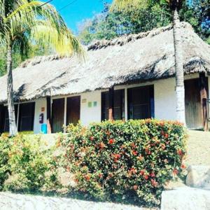 Kin Ha, Campeche