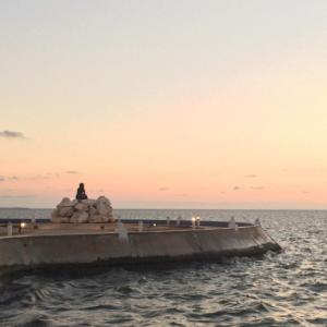 La Novia Del Mar, Campeche