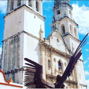 Campeche Travel